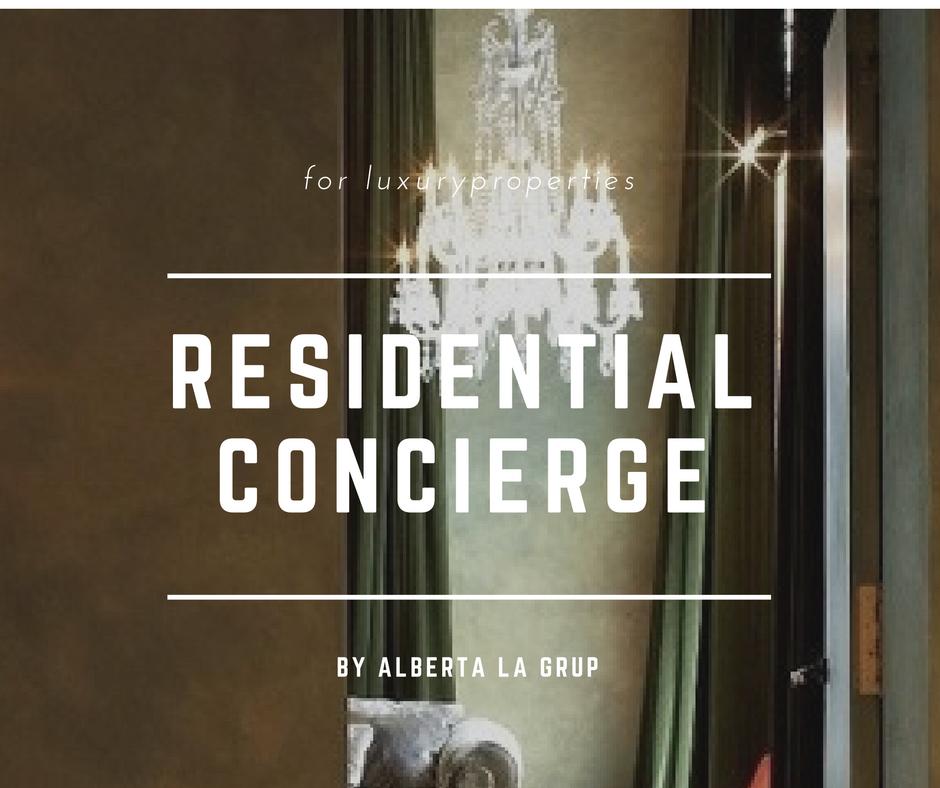 Residential Concierge