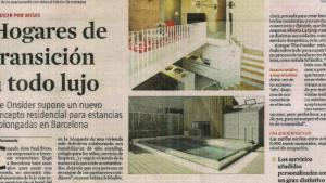 ALG en La Vanguardia